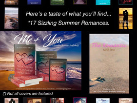 Me+You Author Interview: Sarah Stein