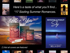 Me+You Author Interview: Bella Emy