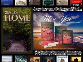 Me+You Author Interview: H.C. Bentley