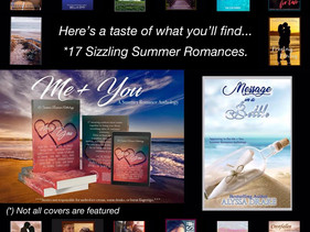 Me+You Author Interview: Alyssa Drake