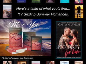 Me+You Author Interview: Caitlyn Lynch
