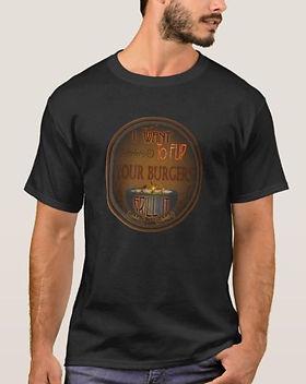 Black Vintage T-shirt Men's.JPG