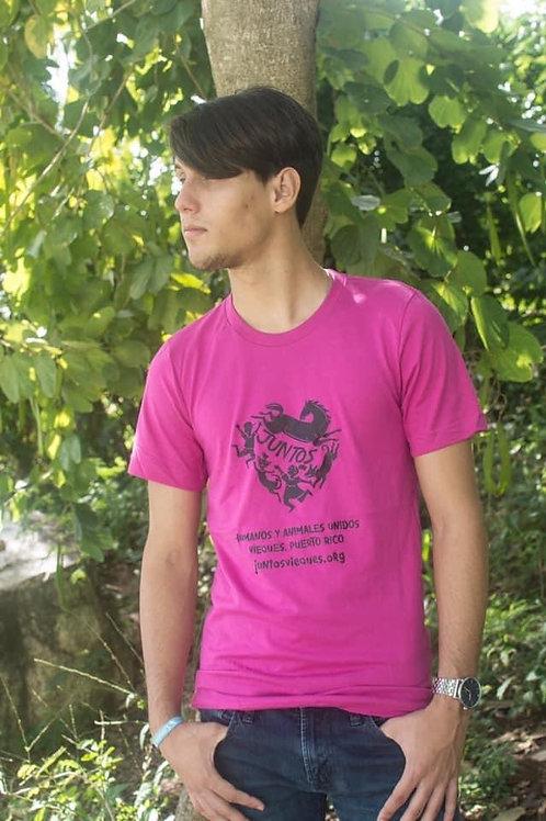 Mens/Unisex Tee Shirt