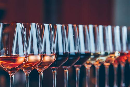 Tipos de Vinos Mexicanos