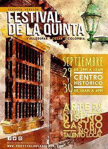 Festival de la Quinta 2018