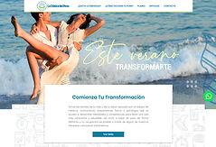 Página Web Clínica - Costa Rica