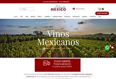 Tienda Online - México