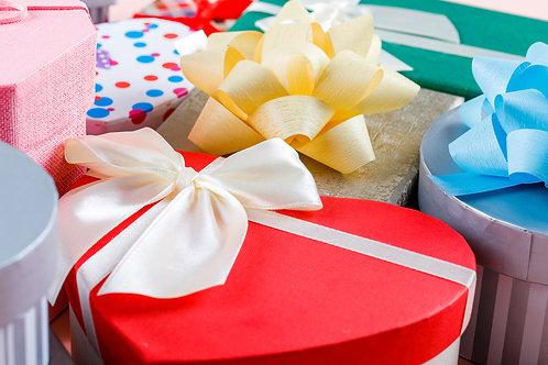 Oversized Gift-Wrap