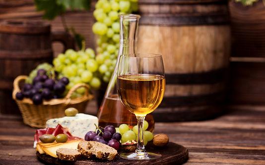 Vinos Blancos Mexicanos
