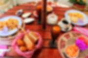 Desayuno en Hotel en Valledupar