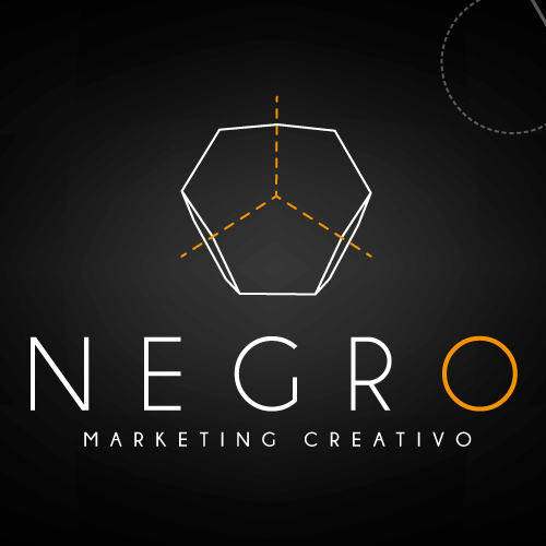 NEGRO Marketing Creativo