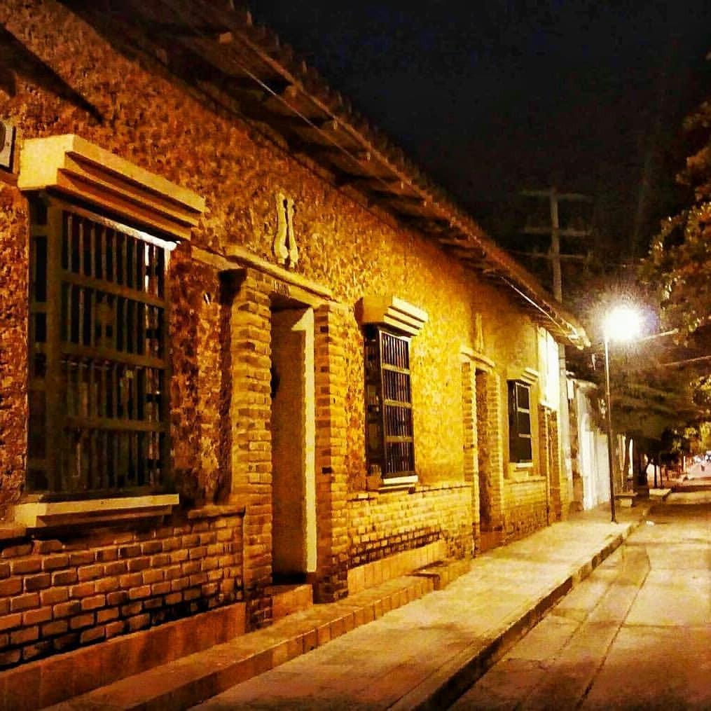 Hotel en Valledupar Casa de Los Santos Reyes