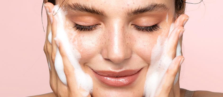 ¡Cuidado de la piel, Skincare!