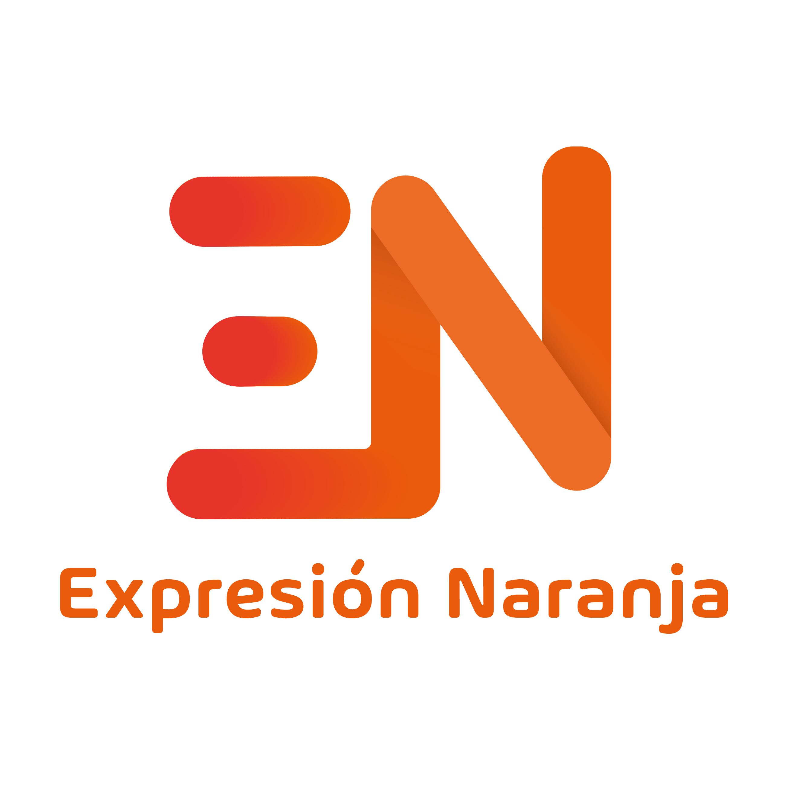 Expresión Naranja