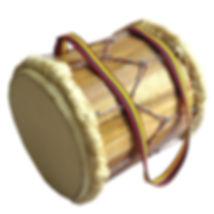 tambora-en-madera-nogal-con-cuero-pergam