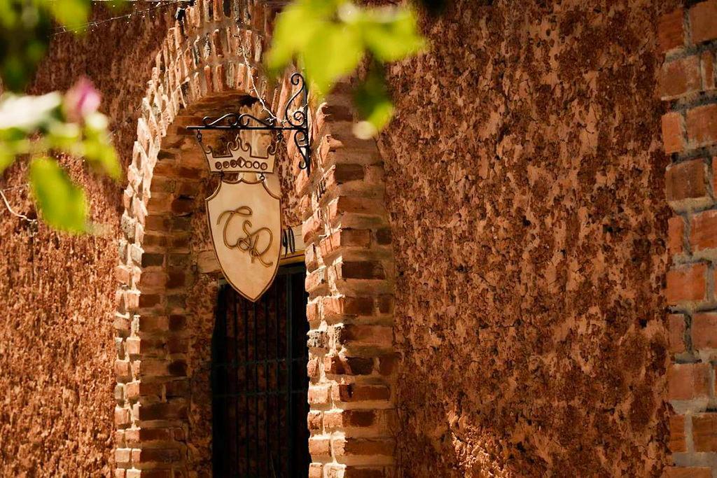 Casa de Los Santos Reyes Hotel en Valledupar COL