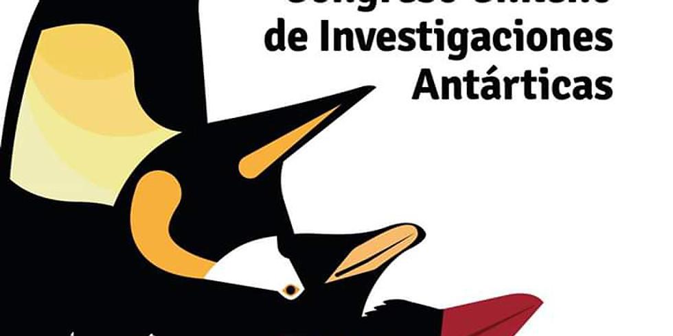 IX CONGRESO CHILENO DE INVESTIGACIONES ANTÁRTICAS
