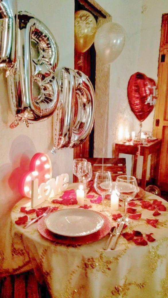 Celebraciones en Hotel Valledupar