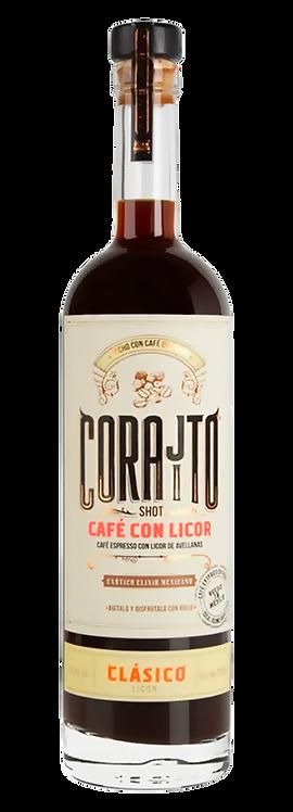 Licor Corajito
