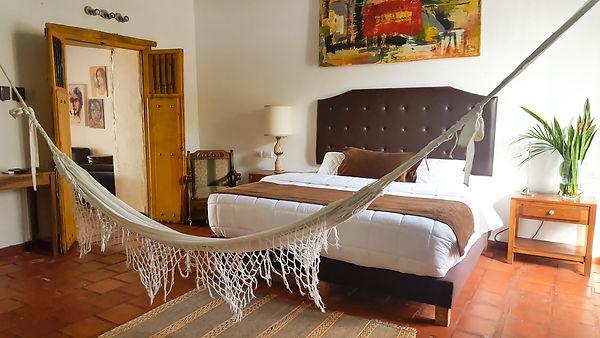 hotel en valledupar