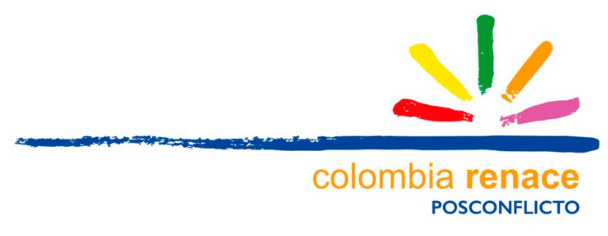 Convocatoria Colombia Renace