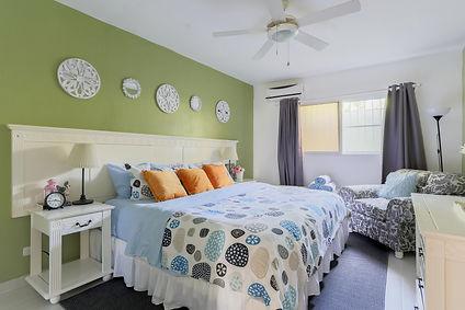 Cozy Chic Apartment