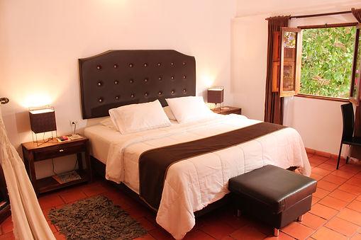 Hotel Valledupar Habitaciones CSR