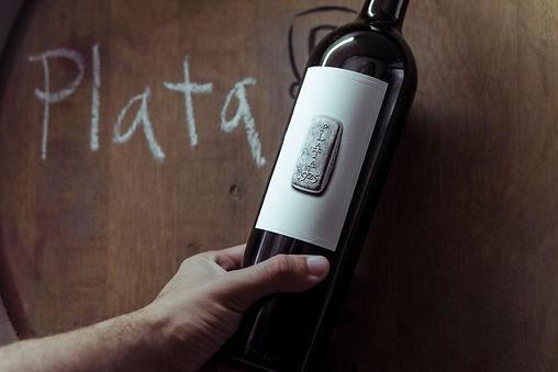 Vinos Plata