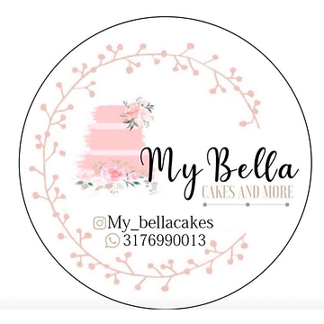 LOGO MY BELLA CAKES AND MORE CUADRADO.PN
