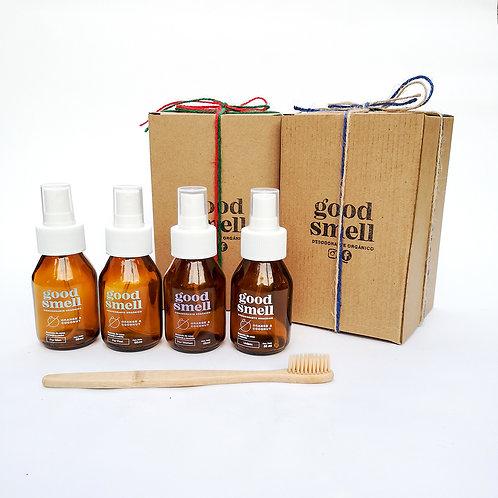 Kit Good Smell