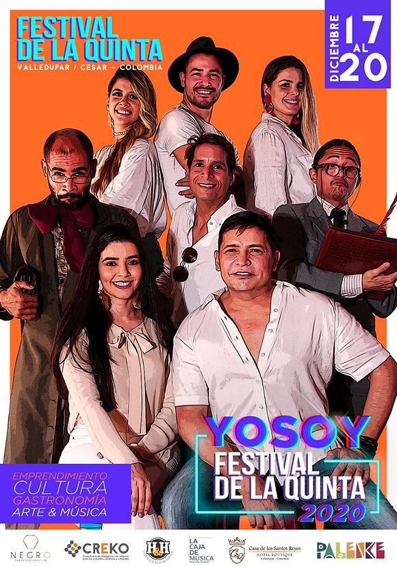 Festival de la Quinta 2020