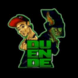 DUENDE LOGO - DUENDE 777.png