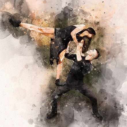 danza y teatro