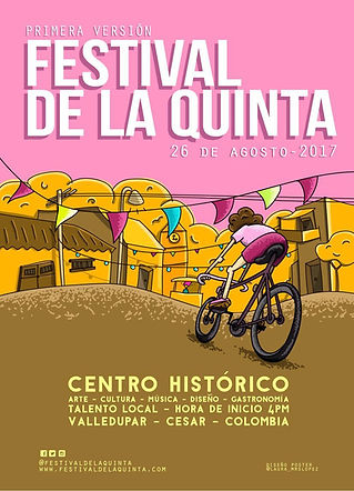 Festival de la Quinta 2017