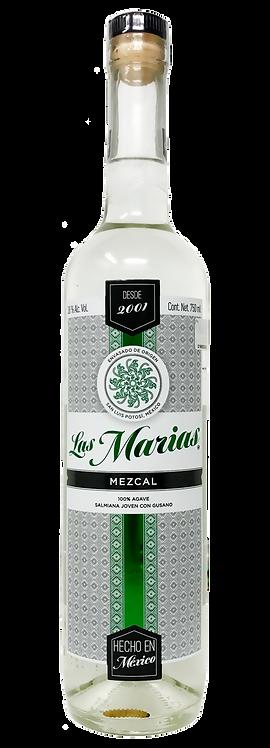Mezcal Marias Blanco