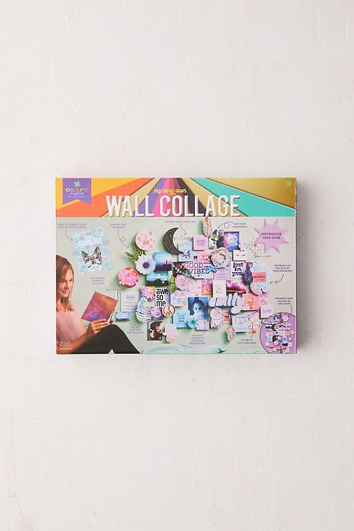 DIY Kit de Collage para pared