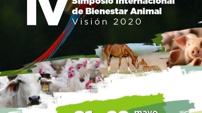 IV SIMPOSIO INTERNACIONAL DE BIENESTAR ANIMAL