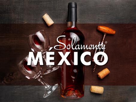 SOLAMENTE MÉXICO