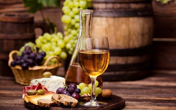 Centros de Consumo de Vinos Mexicanos