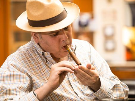Cigarros Falto celebran 25 años de aniversario como uno de los mejores a nivel mundial