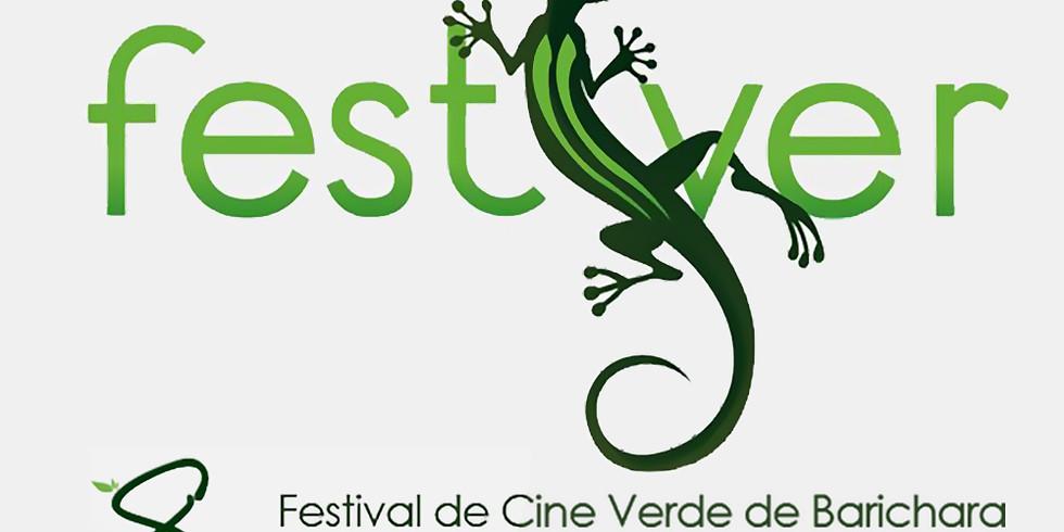 FESTIVER. 8vo FESTIVAL DE CINE VERDE