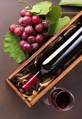 Tipos de Uvas de Vinos Mexicanos