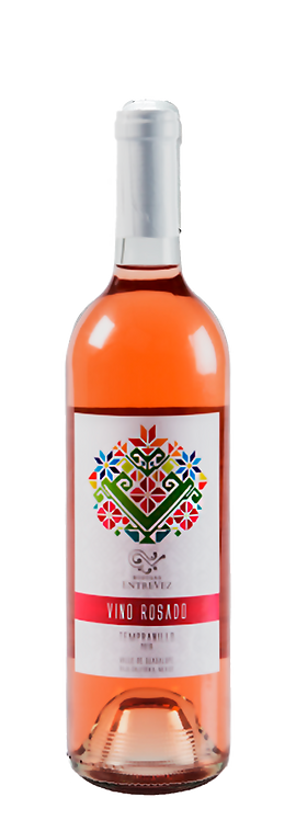Entrevez Rosado (375 ml)