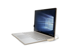 InVue Low Profile Security Solution for Microsoft Laptop and Tablets