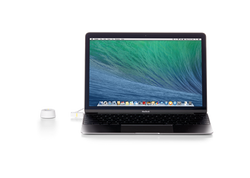 InVue Security Solution for MacBook