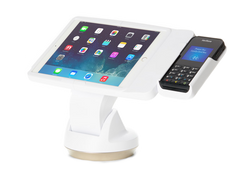 InVue CT300 Security Stand for Tablets with Payment Terminal