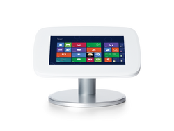 InVue Security Stand for Microsoft Surface in Tablet Form
