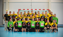 Olympia Handball Club London Super 8 Teams