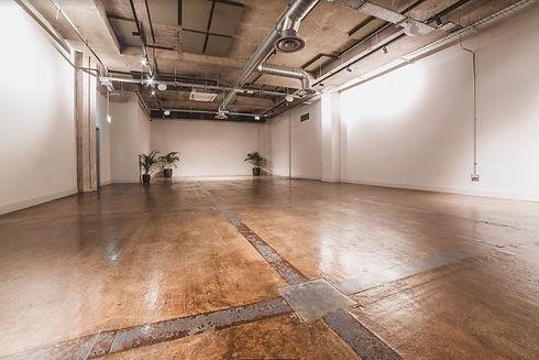Kommunity Room - Kommune - Events Space.