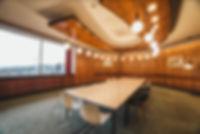 Kollider Boardroom at Castle House Sheff
